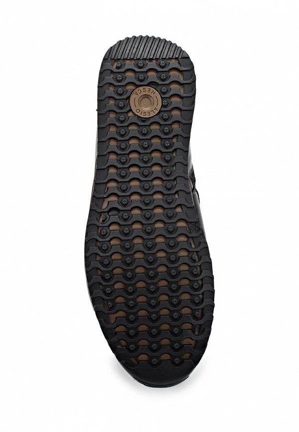 Мужские ботинки Alesio Nesca for Kari 26141334: изображение 3