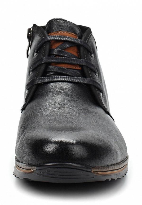 Мужские ботинки Alesio Nesca for Kari 26141334: изображение 5