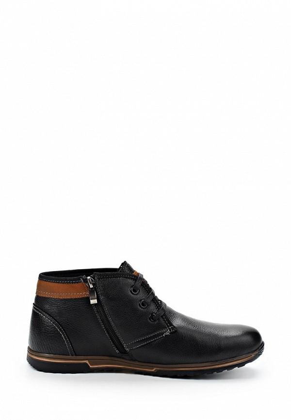 Мужские ботинки Alesio Nesca for Kari 26141334: изображение 7