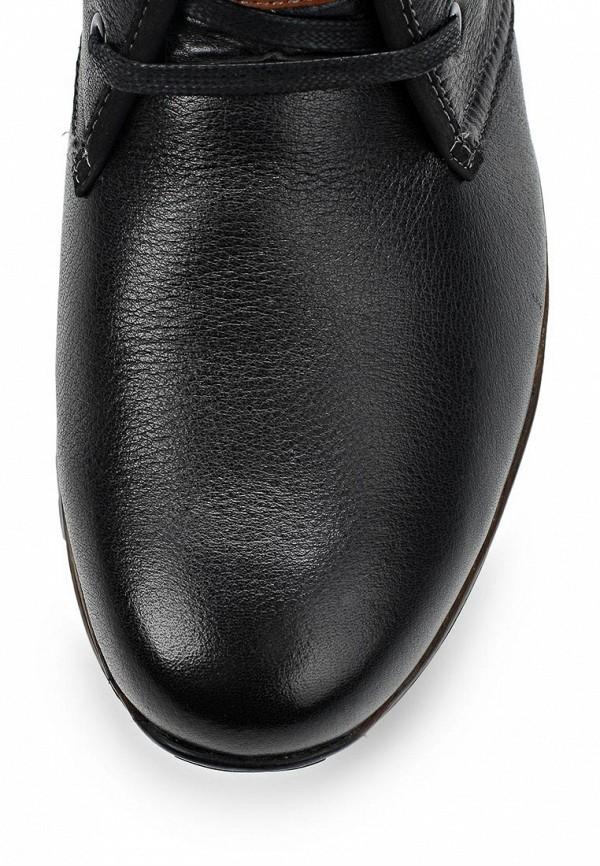 Мужские ботинки Alesio Nesca for Kari 26141334: изображение 9
