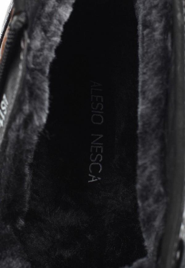 Мужские ботинки Alesio Nesca for Kari 26141334: изображение 11
