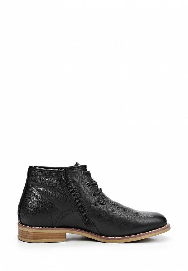 Мужские ботинки Alesio Nesca for Kari 26141646: изображение 14