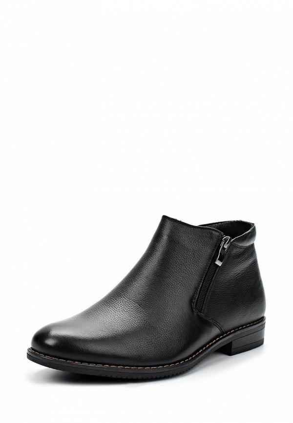 Мужские ботинки Alesio Nesca for Kari 26341239: изображение 1
