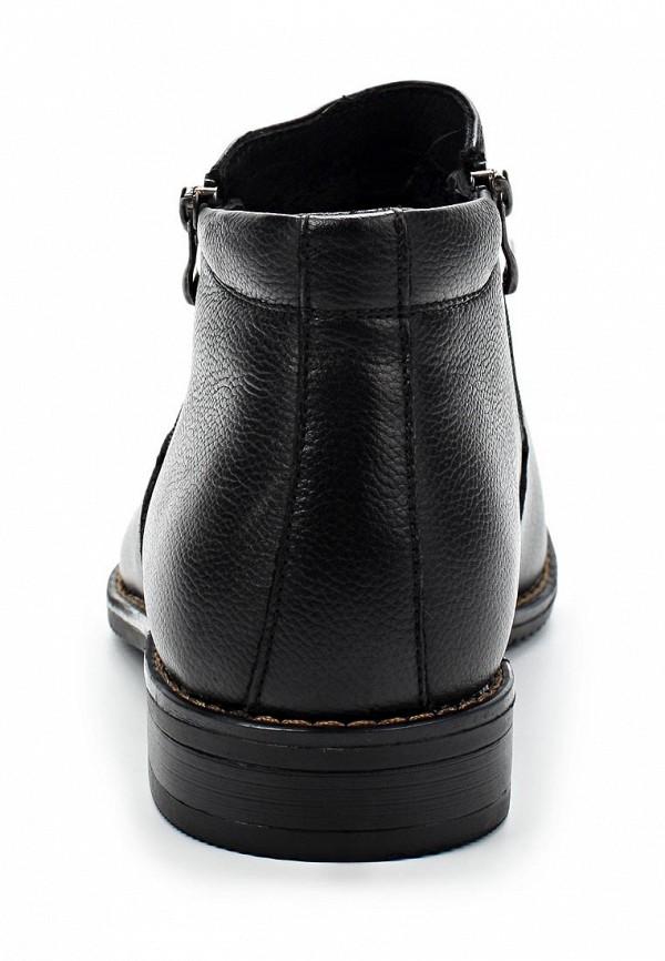 Мужские ботинки Alesio Nesca for Kari 26341239: изображение 3