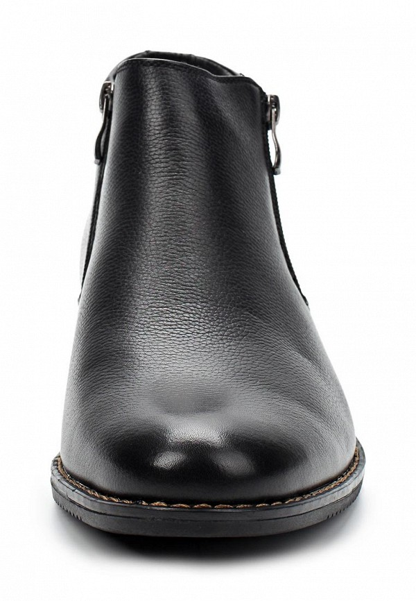 Мужские ботинки Alesio Nesca for Kari 26341239: изображение 6