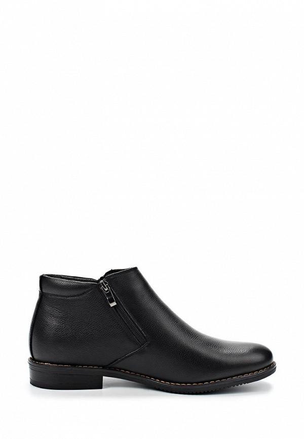 Мужские ботинки Alesio Nesca for Kari 26341239: изображение 8