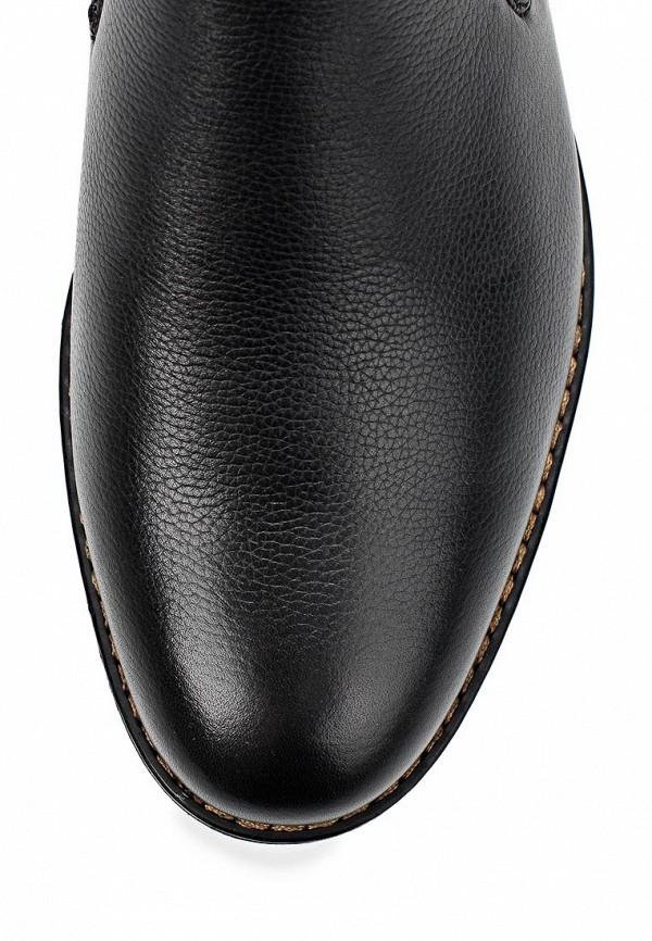 Мужские ботинки Alesio Nesca for Kari 26341239: изображение 10