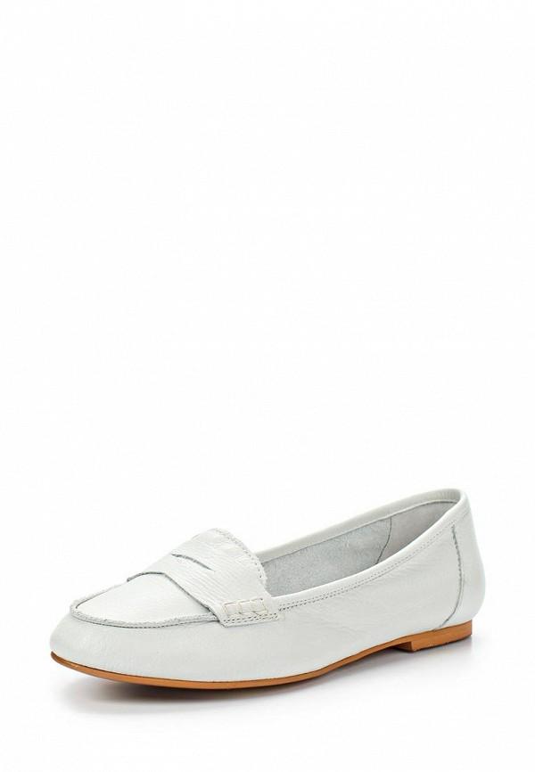 Туфли на плоской подошве Alesio Nesca for Kari 326959: изображение 1