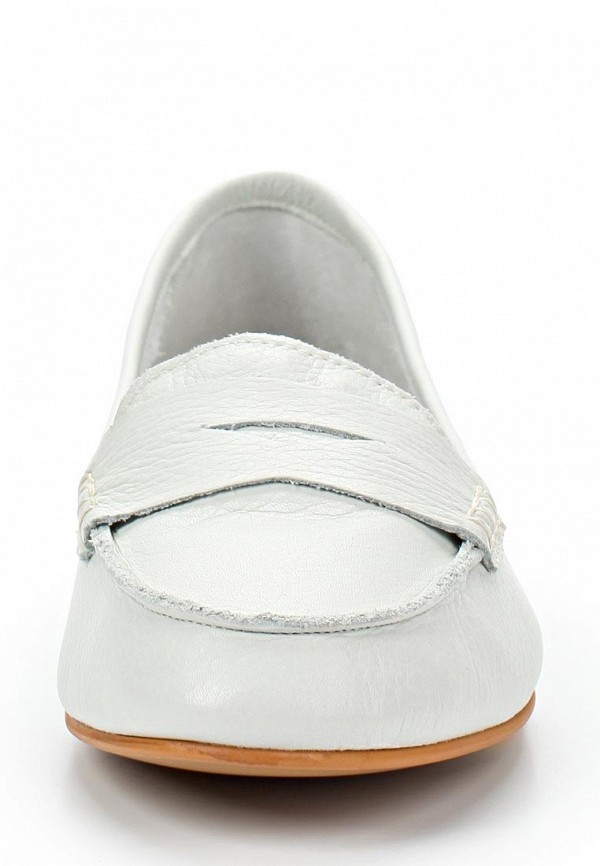 Туфли на плоской подошве Alesio Nesca for Kari 326959: изображение 3