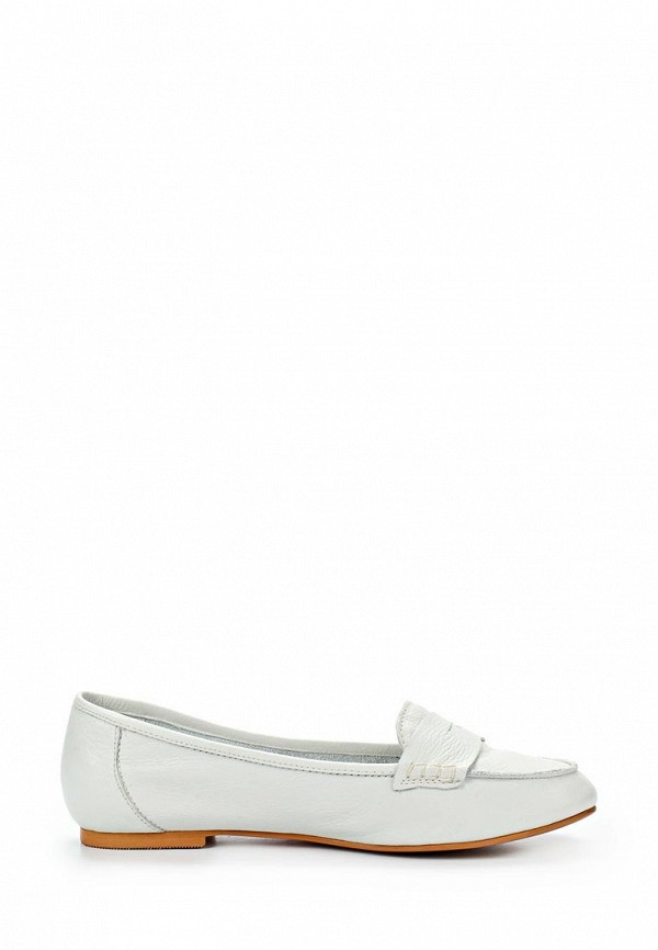 Туфли на плоской подошве Alesio Nesca for Kari 326959: изображение 4