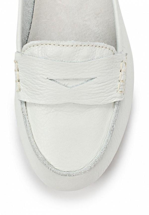 Туфли на плоской подошве Alesio Nesca for Kari 326959: изображение 5