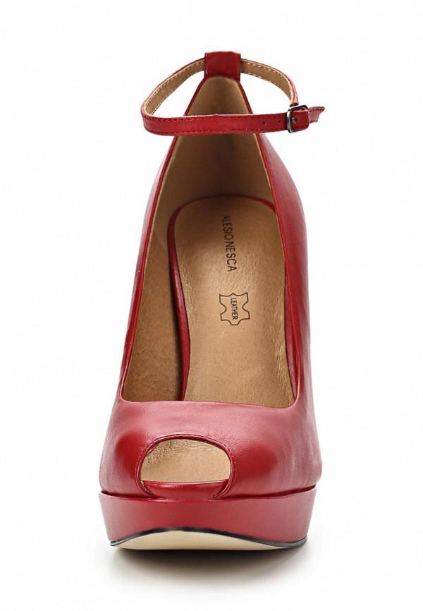 Туфли на каблуке Alesio Nesca for Kari 27325297: изображение 3
