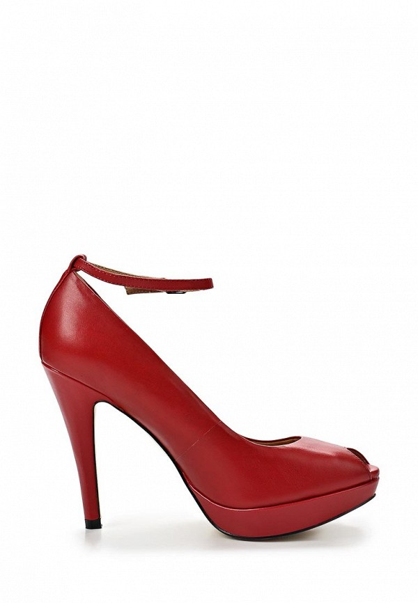 Туфли на каблуке Alesio Nesca for Kari 27325297: изображение 4