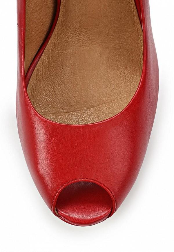 Туфли на каблуке Alesio Nesca for Kari 27325297: изображение 5