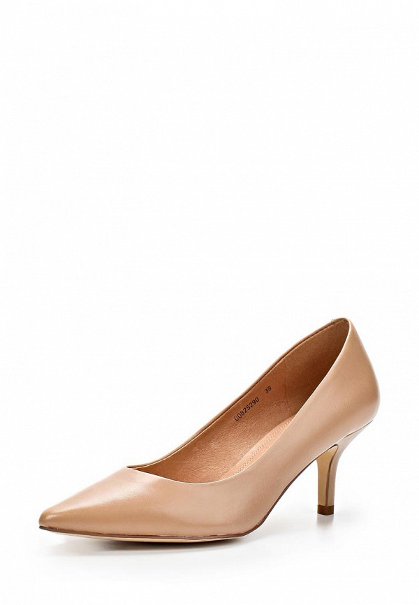 Туфли на каблуке Alesio Nesca for Kari 825290: изображение 1