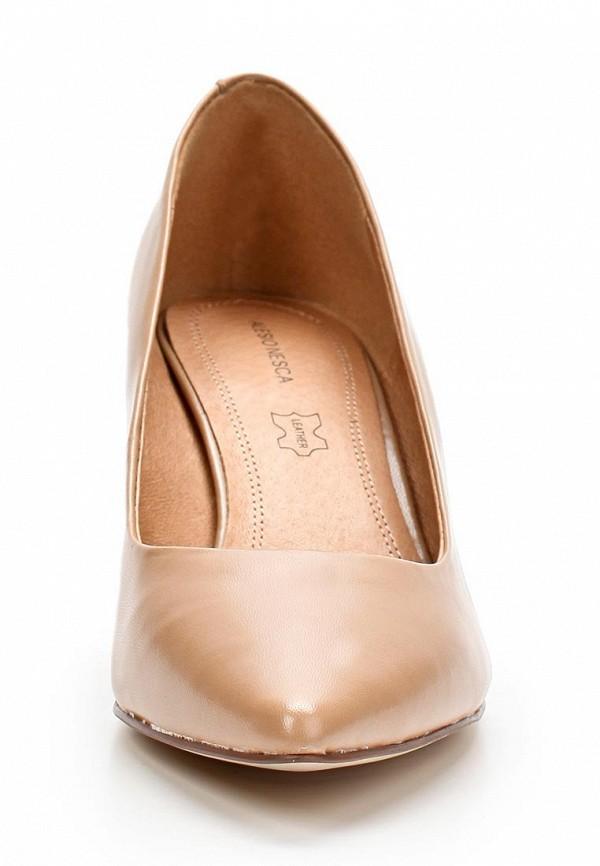 Туфли на каблуке Alesio Nesca for Kari 825290: изображение 3