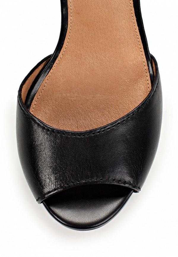 Босоножки на каблуке Alesio Nesca for Kari 1825295: изображение 5