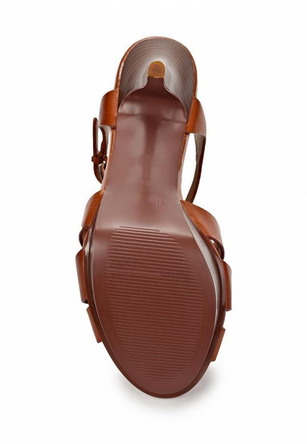 Босоножки на каблуке Alesio Nesca for Kari 1825282: изображение 2