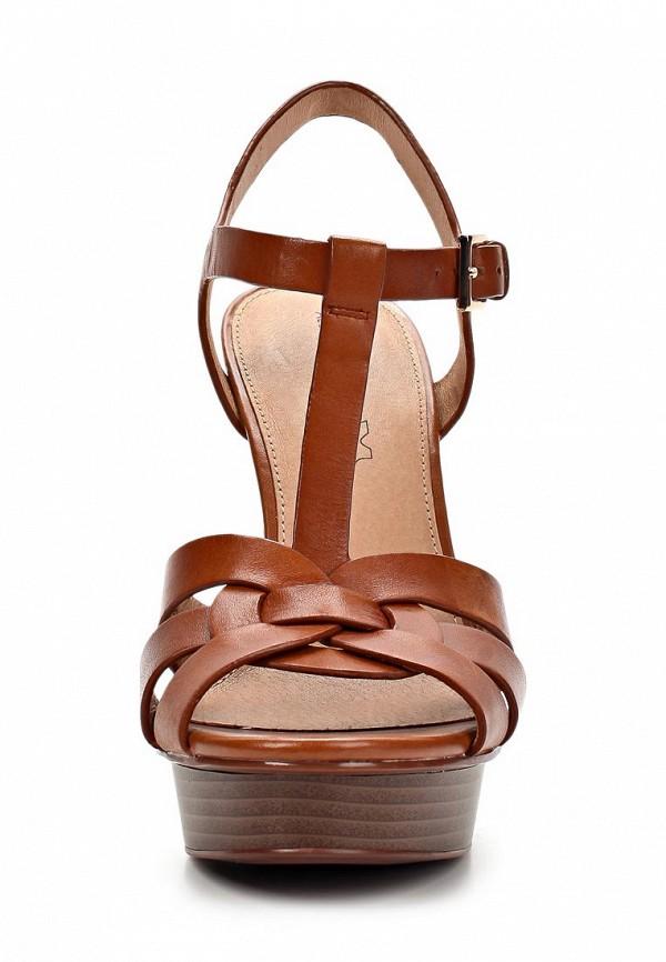 Босоножки на каблуке Alesio Nesca for Kari 1825282: изображение 3