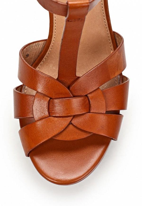 Босоножки на каблуке Alesio Nesca for Kari 1825282: изображение 5