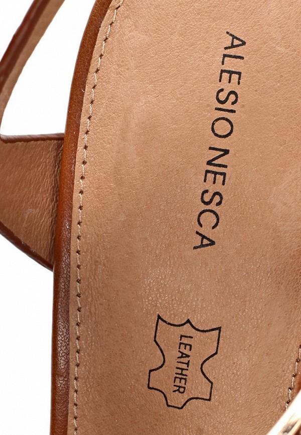 Босоножки на каблуке Alesio Nesca for Kari 1825282: изображение 6