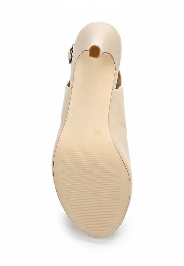 Босоножки на каблуке Alesio Nesca for Kari 1825284: изображение 2