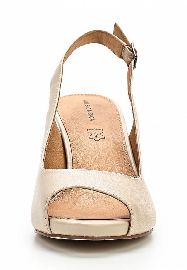 Босоножки на каблуке Alesio Nesca for Kari 1825284: изображение 3