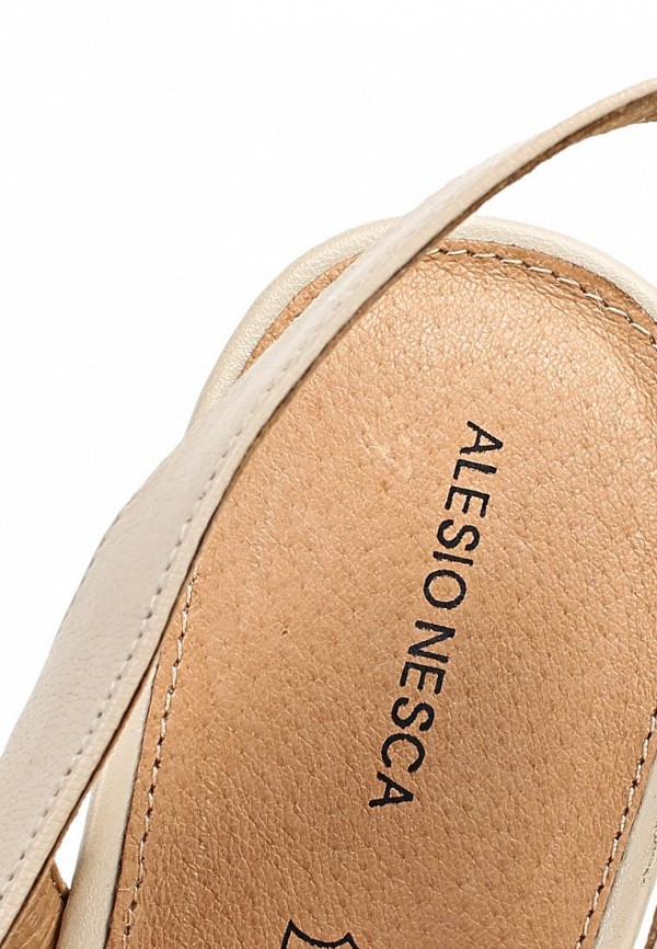 Босоножки на каблуке Alesio Nesca for Kari 1825284: изображение 6