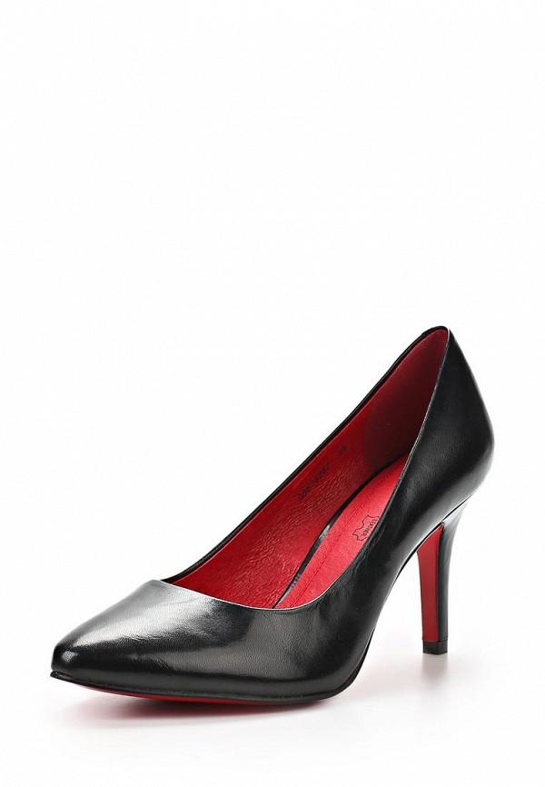Туфли на каблуке Alesio Nesca for Kari 825287: изображение 1