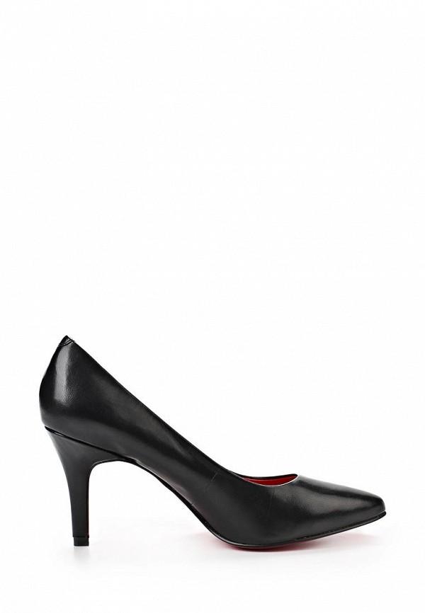 Туфли на каблуке Alesio Nesca for Kari 825287: изображение 7