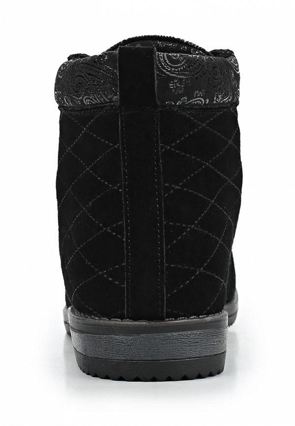Женские ботинки Alesio Nesca for Kari 25641297: изображение 3