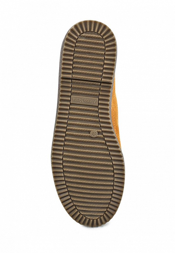 Женские ботинки Alesio Nesca for Kari 25641298: изображение 4