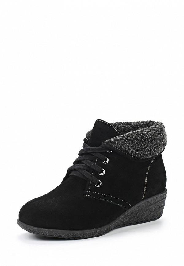 Женские ботинки Alesio Nesca for Kari 25741299: изображение 1