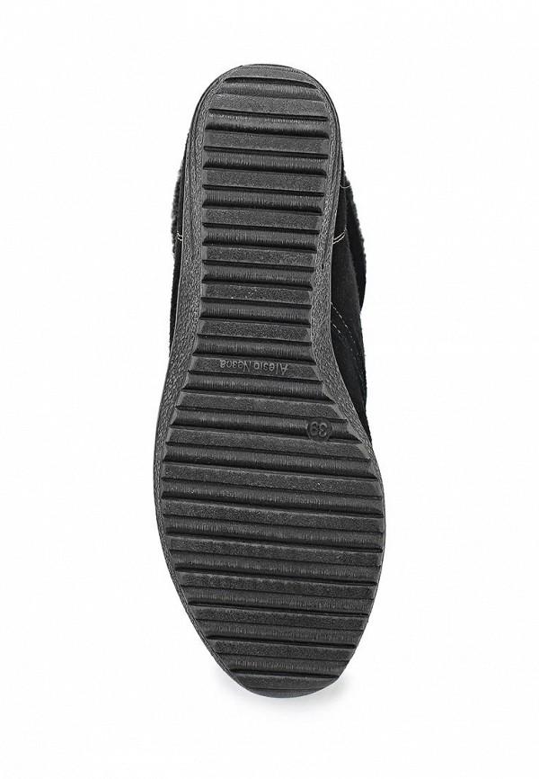 Женские ботинки Alesio Nesca for Kari 25741299: изображение 4