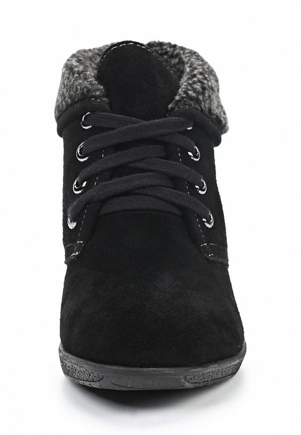 Женские ботинки Alesio Nesca for Kari 25741299: изображение 6