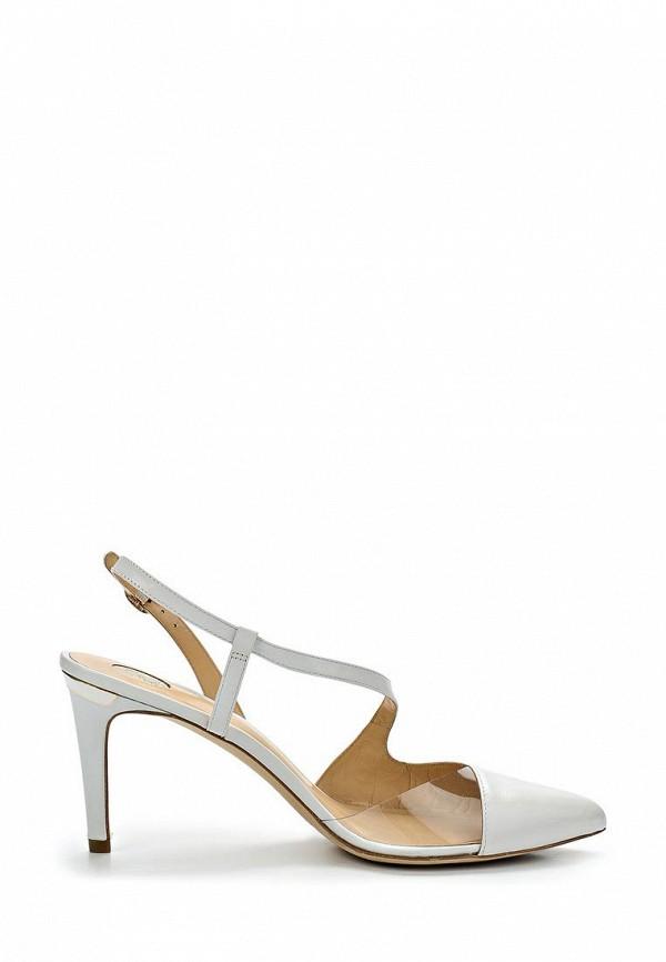 Босоножки на каблуке ALLA PUGACHOVA by Эконика AP1998-02 white-14L: изображение 8