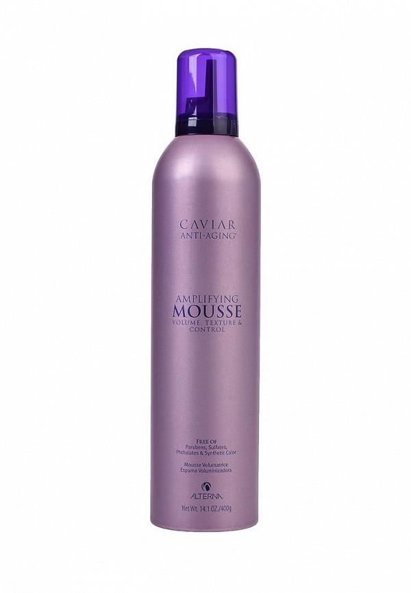 Мусс ALTERNA Caviar Anti-aging Mousse для укладки волос 400  мл