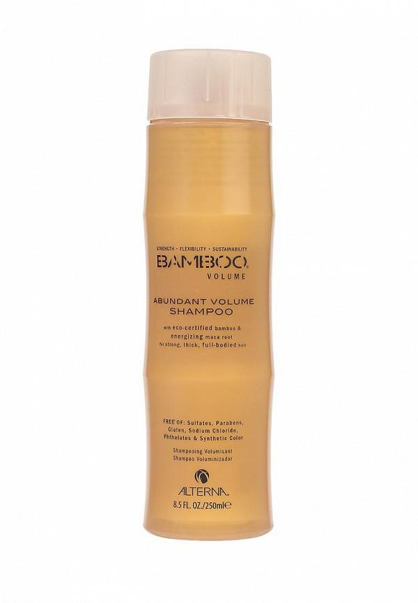 Шампунь ALTERNA Bamboo Volume Shampoo для объема 250 мл