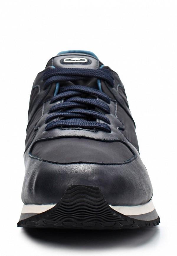 Мужские кроссовки Alberto Guardiani SU69391C: изображение 5