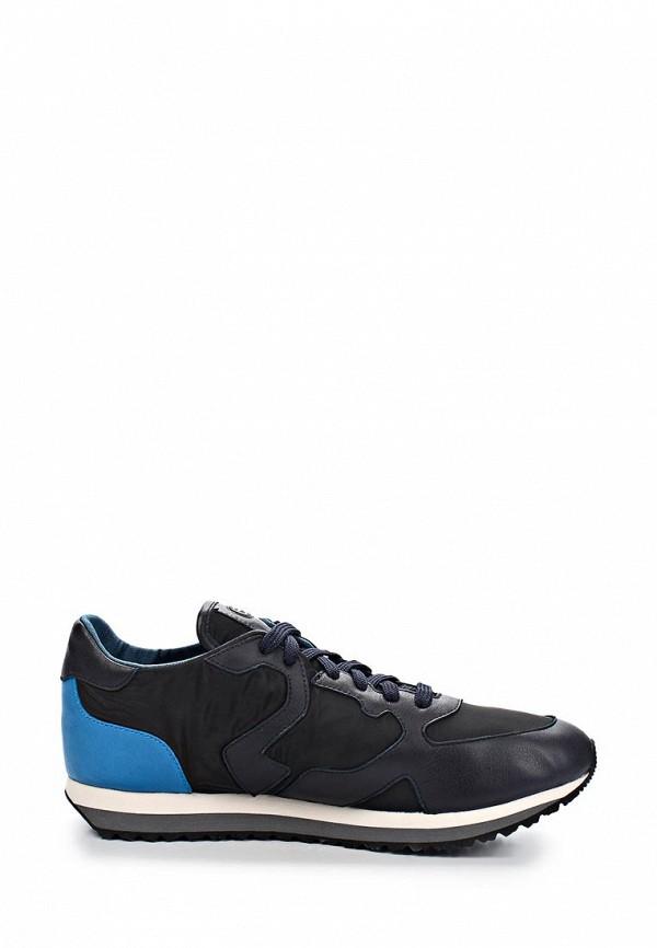 Мужские кроссовки Alberto Guardiani SU69391C: изображение 7