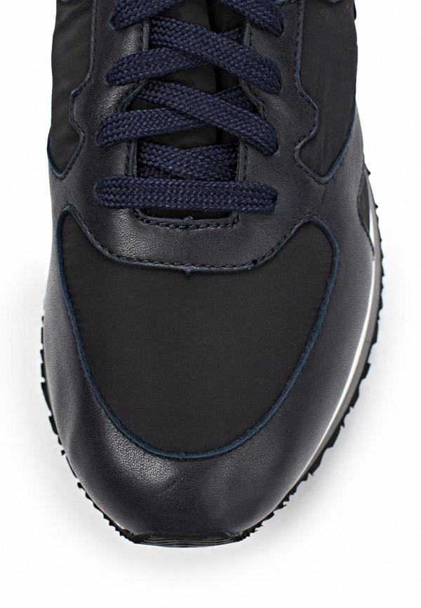 Мужские кроссовки Alberto Guardiani SU69391C: изображение 9