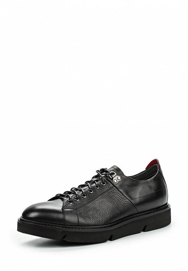Мужские ботинки Alberto Guardiani GU73148c