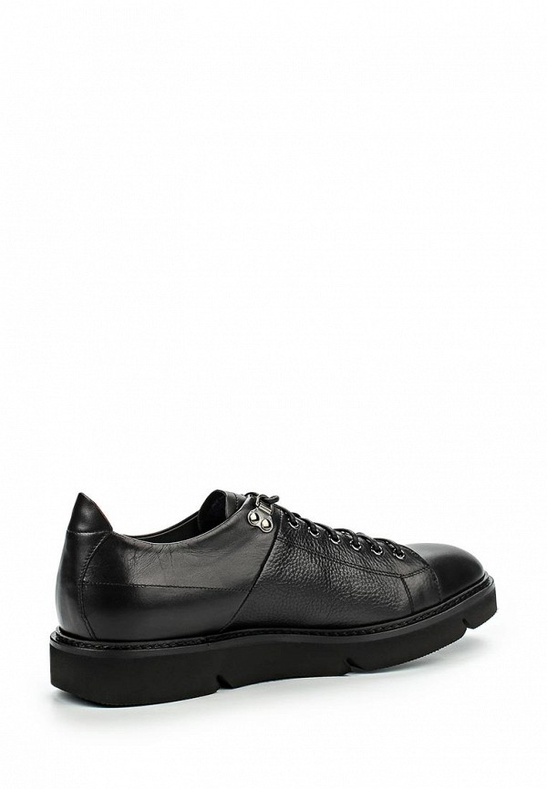 Мужские ботинки Alberto Guardiani GU73148c: изображение 2
