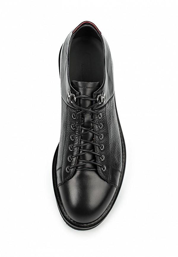 Мужские ботинки Alberto Guardiani GU73148c: изображение 4