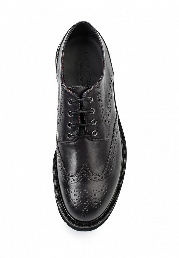 Мужские ботинки Alberto Guardiani GU73151: изображение 4
