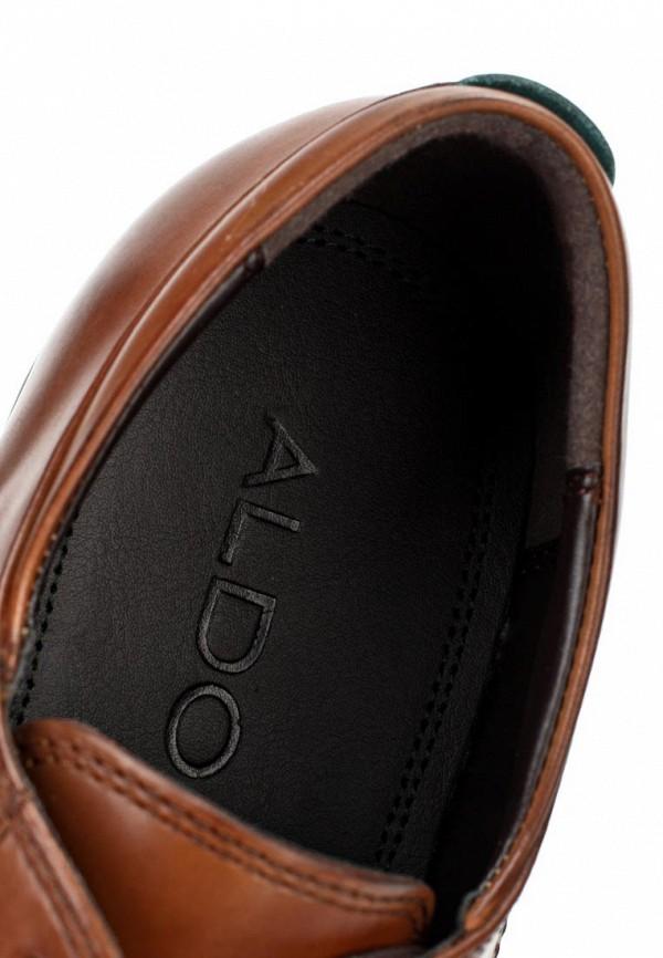 Мужские туфли Aldo KLAUS: изображение 11