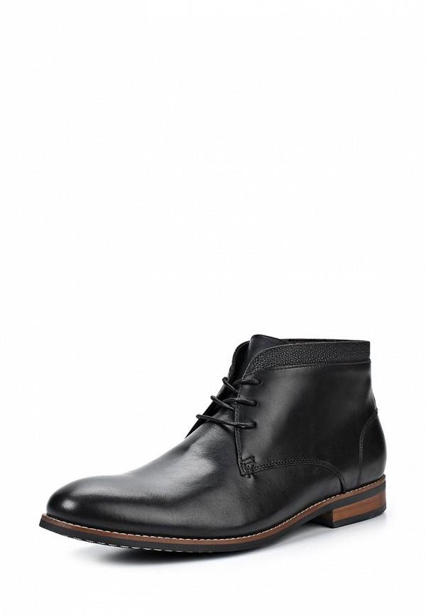 Мужские ботинки Aldo ZENOS: изображение 1