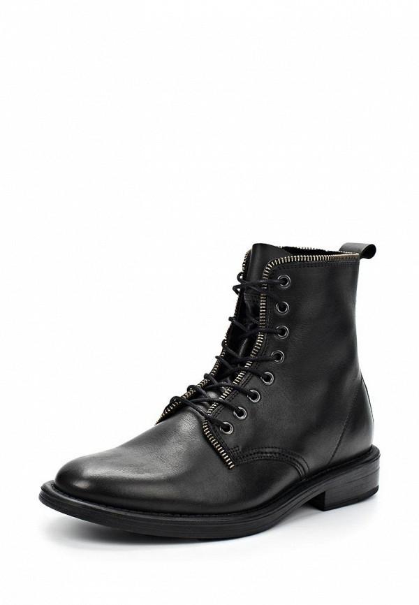 Мужские ботинки Aldo GISIBERTO: изображение 1