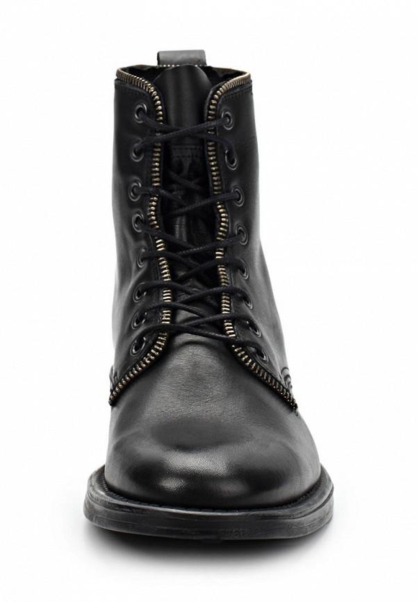 Мужские ботинки Aldo GISIBERTO: изображение 4