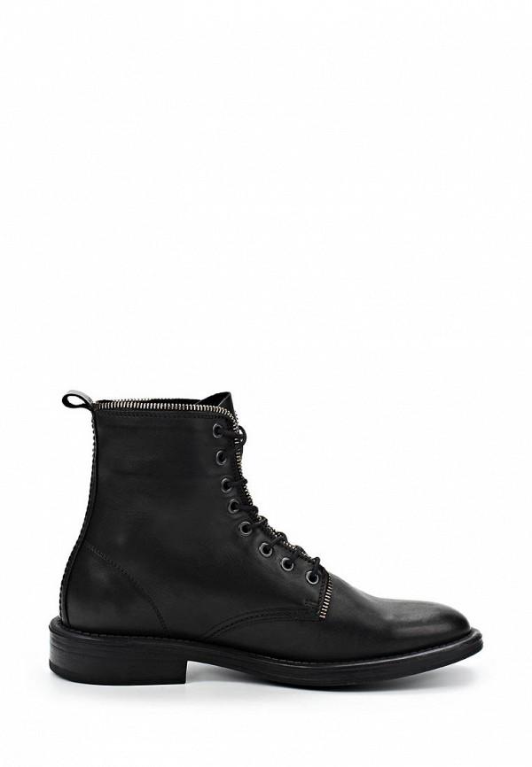 Мужские ботинки Aldo GISIBERTO: изображение 5